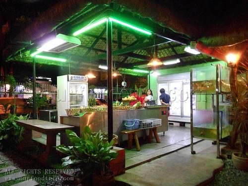 Sophia's Villa's market