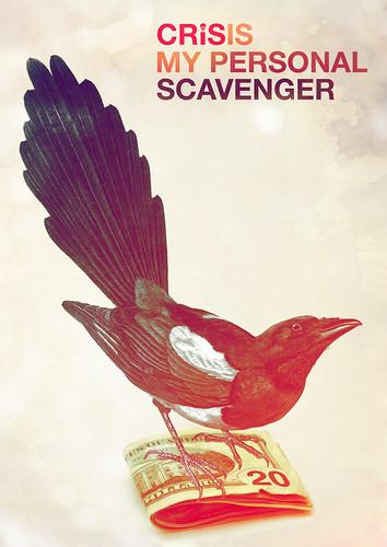 my personal scavengeer by didi_perita