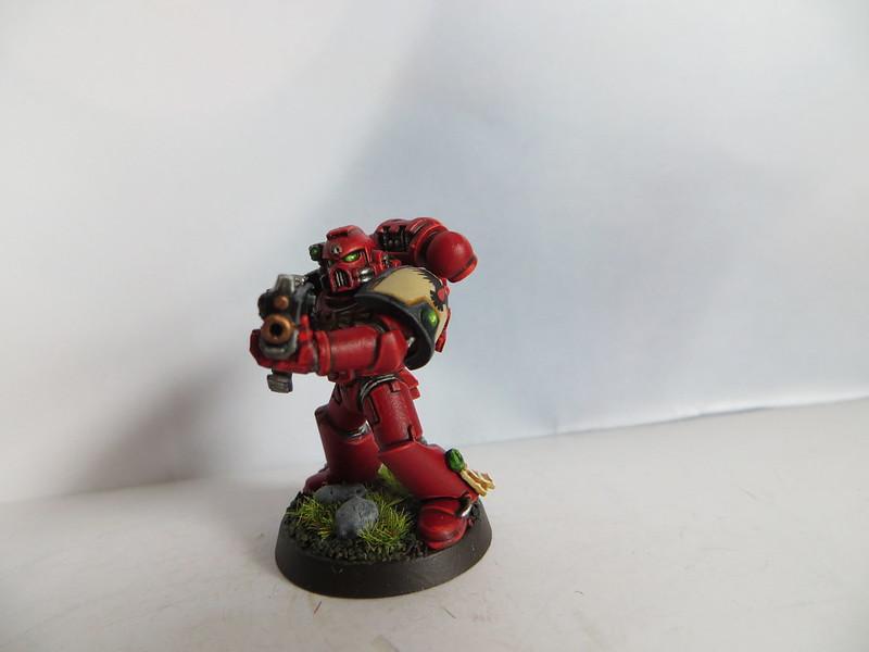 Devastor - 2nd Marine I