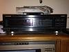 My Laserdisc player by Appleisgr8
