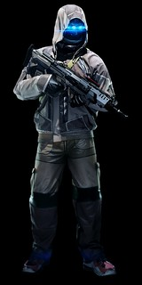 Killzone Shadow Fall: Insurgent Pack