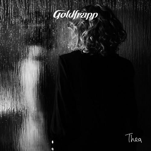 Goldfrapp - Thea
