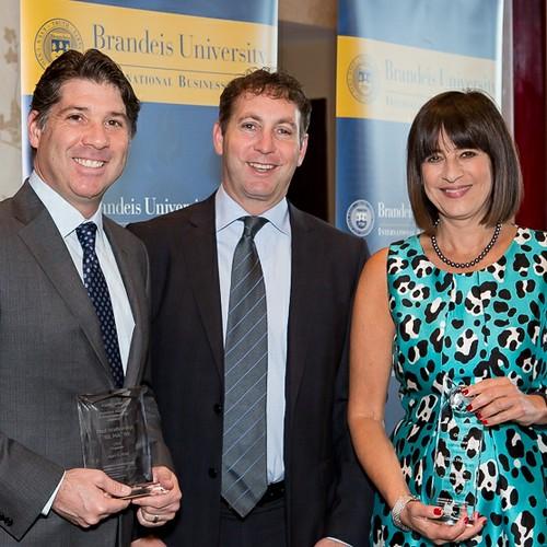 2014 Asper Awards