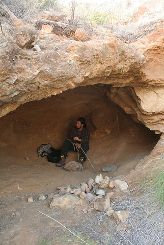Jacob's Cave