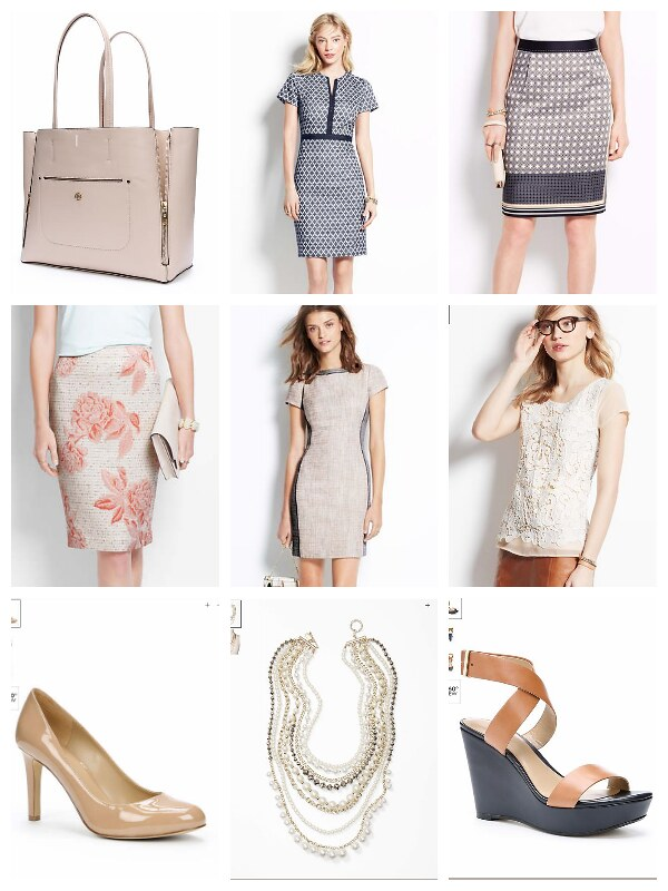 ann taylor 50% off sale picks