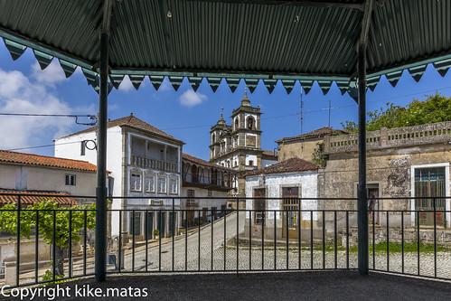 Carrazedo de Montenegro, Portugal