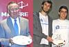 Ganadores del premio en 2010