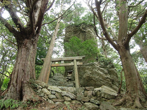 03 立岩神社(徳島県)