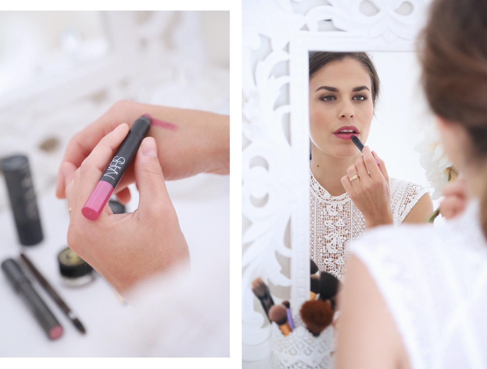 makeup new basics lip pencil nar