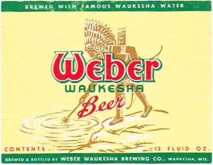 Weber-Waukesha-Beer--Labels-Weber-Waukesha-Brewing