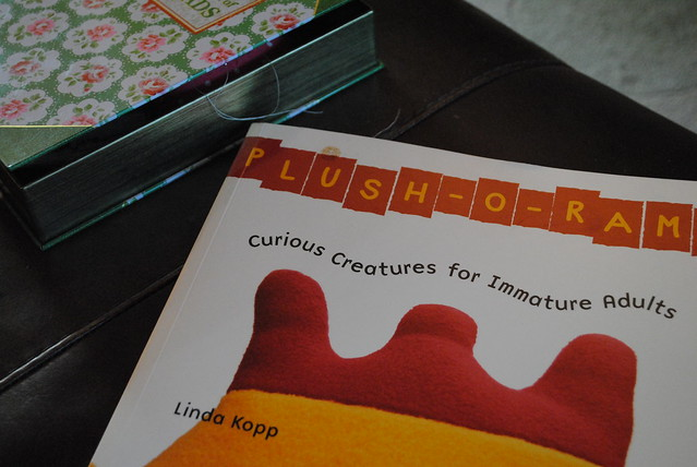 Curious Creatures book