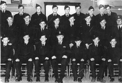 Day_Roly_co_Eight_flight_Air Training Corps _Willaston_c1957