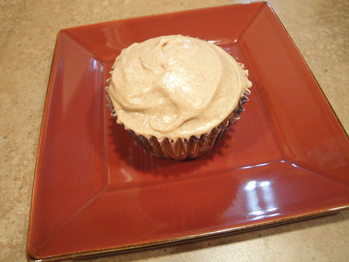 6 Myinconceiveablestory-GF Pumpkin Cupcakes