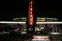cinema   neon sign    MG 3028