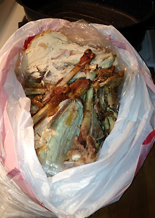 carcass