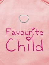 favourite child