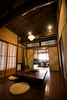 Photo:平山温泉 山懐の宿『一木一草』客室:囲炉裏間 By Yamaga Onsen, Kumamoto JAPAN