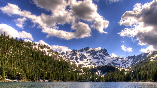 california lake northerncalifornia landscape sierra hdr graeagle d90