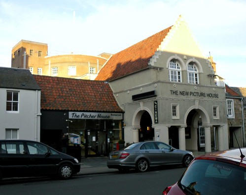 St Andrews Cinema 1