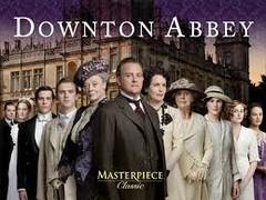 Downton Abbey 2. Sezon 02 Christmas Special