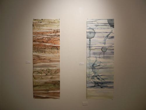 Art Practice Department Honor Student Show, Worth Ryder Gallery, UC Berkeley _ 8553