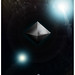 Harry Potter Deathly Hallows Trilogy Poster - Ressurection Stone
