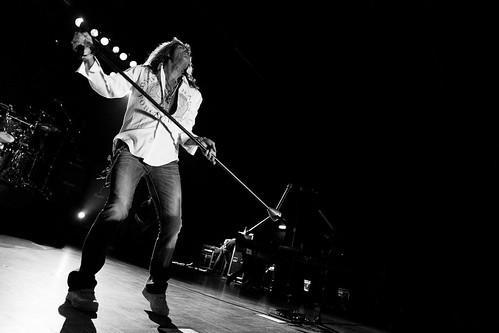 Whitesnake @ Stadthalle Bülach - Zurich