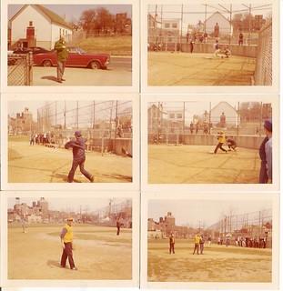 Staten Island Softball, 1970