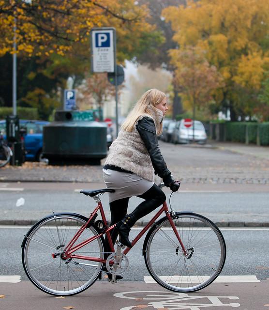 Copenhagen Bikehaven by Mellbin 2011 - 0572