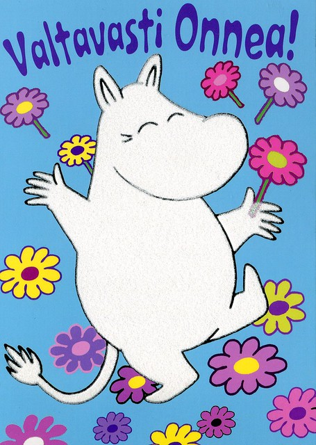 Moomin Characters #57969