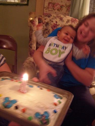 cake time 1