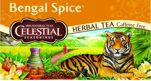 bengal-spice tea