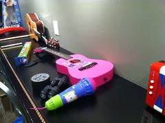 NP Toy Band Instruments
