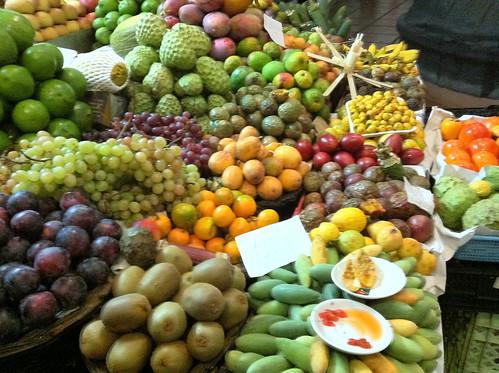 Funchal Public Market - 05