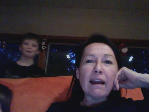 Nick and Sequoia vid2 2011 12 01 at 16.52