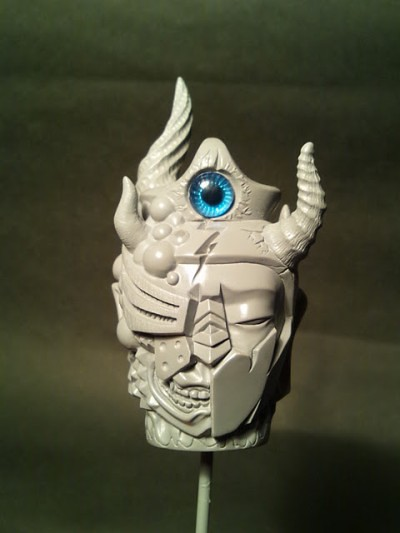 MIROCK new head sculpt