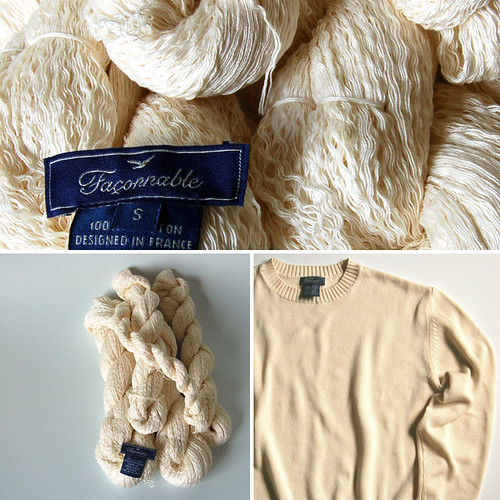 Façonnable Cotton