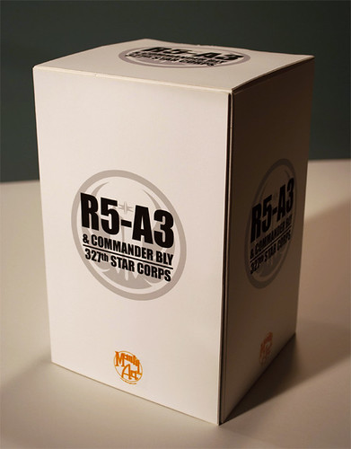 R5-A3 Packaging