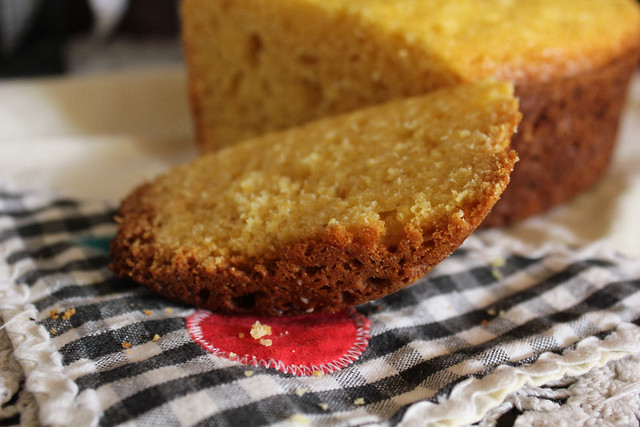 Slow Cooker Cornbread