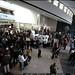lobby @ TEDx San Diego 2011    MG 3423
