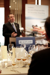 The Scottish Food and Drink event in HK
