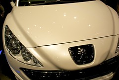 wheel(0.0), automobile(1.0), automotive exterior(1.0), peugeot(1.0), peugeot 308(1.0), sport utility vehicle(1.0), peugeot 207(1.0), vehicle(1.0), automotive design(1.0), bumper(1.0), land vehicle(1.0), luxury vehicle(1.0),