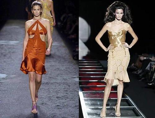 Caroline-Ribeiro-modelo-brasileña-pasarela