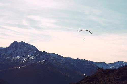 paraglider!