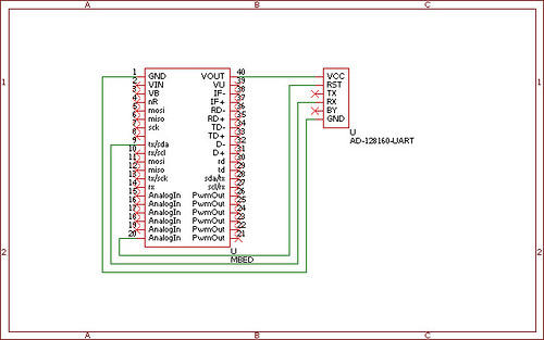 AD_128160_UART_circuit