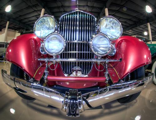 auto classic car museum vintage automobile texas historic sanmarcos 1929 duesenberg modelj bohmanschwartz dicksclassicgarage