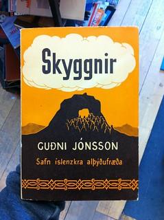 Skyggnir
