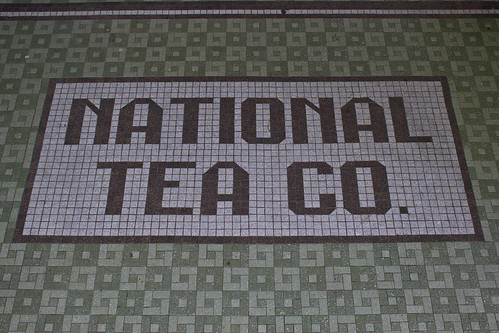 National Tea by William 74