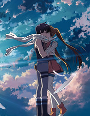 111214(2) - OVA《英雄伝説VI 空の軌跡 THE ANIMATION》下集的宣傳插圖正式公開!