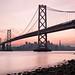 The Bay Bridge by Shane Venem